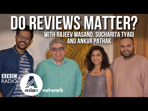 Do Reviews Matter?   Rajeev Masand, Sucharita Tyagi, Ankur Pathak   Podcast   Bollywood Uncovered