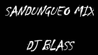 sandungueo mix dj blass  11 13