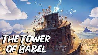 The Tower of Babel (Genesis) Bible Stories - See U in History