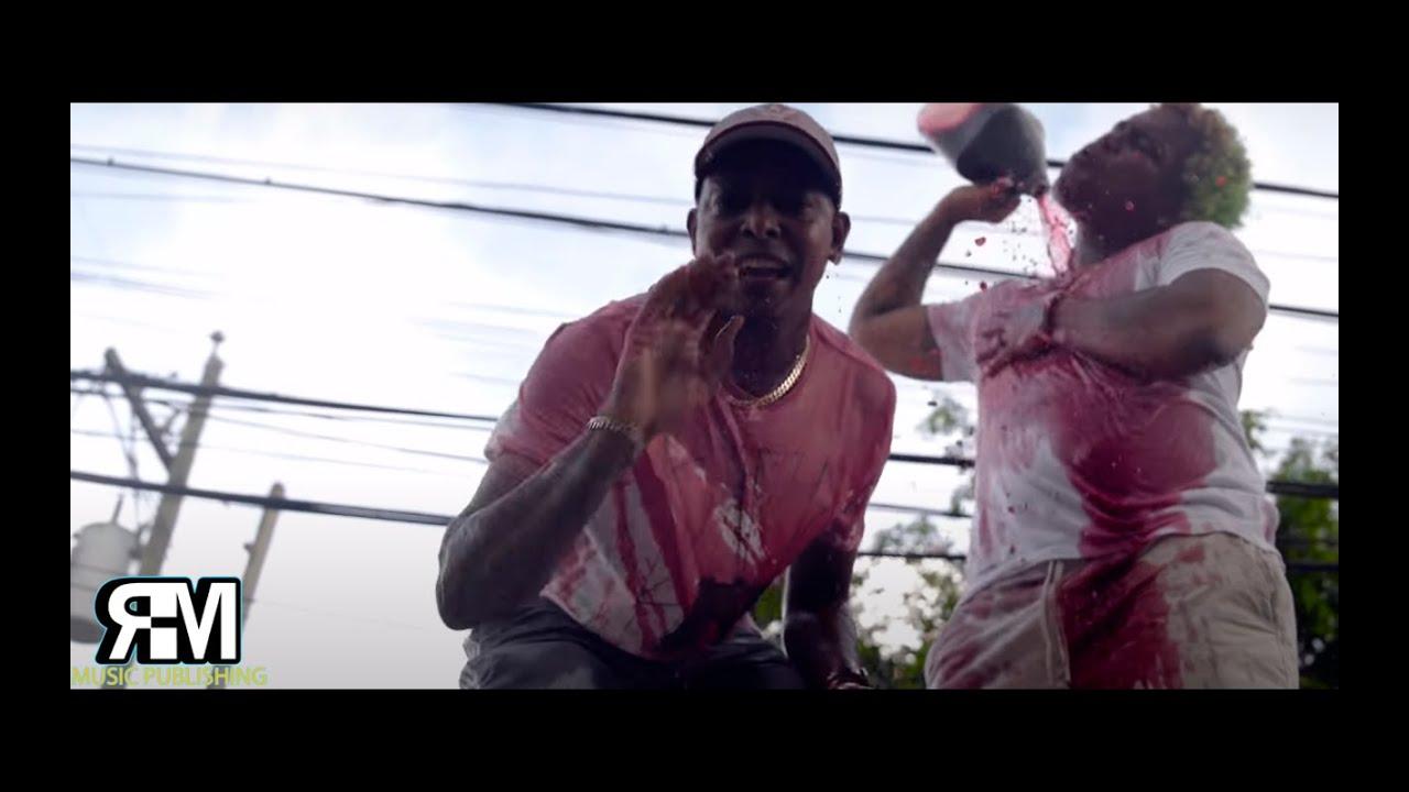 El Cherry Scom - Trucupei (feat. Gran Memin) - [Official Video]