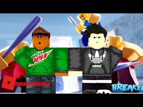 BUTT WACKING IN ICEBREAKER!!|Roblox Gameplay - YouTube