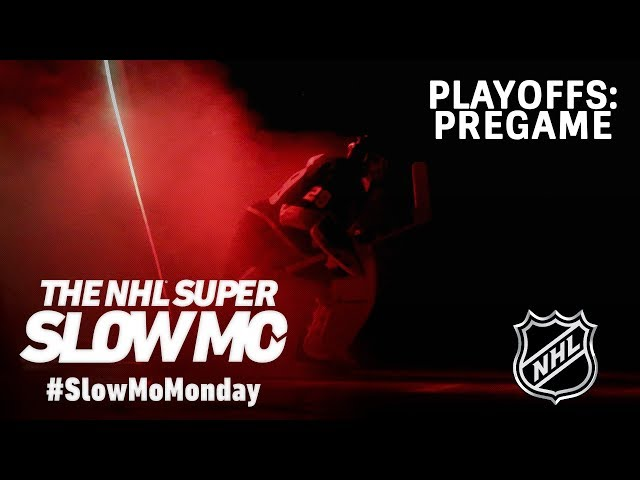 Super Slow Mo: Playoffs Behind the Scenes