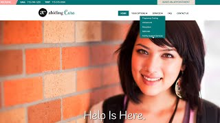 2020 Abiding Care - Family Support Services In Action