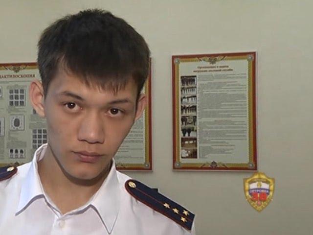 Полиция задержала мошенника, выдававшего себя за сотрудника ФМС