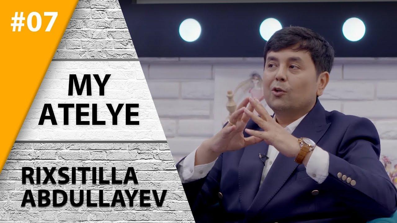 My Atelye 7-son Rixsitilla Abdullayev (17.08.2019)