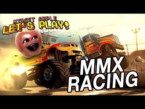 Midget Apple - MMX Racing