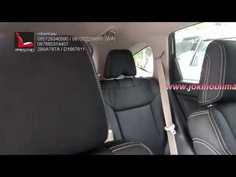 50+ Modifikasi Jok Mobil Crv 2013 Gratis