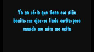 danny rivera letra cancion: