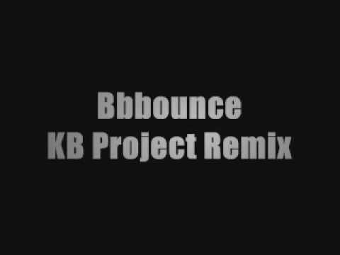 Bbbounce - Blackout Crew (KB Project Remix)
