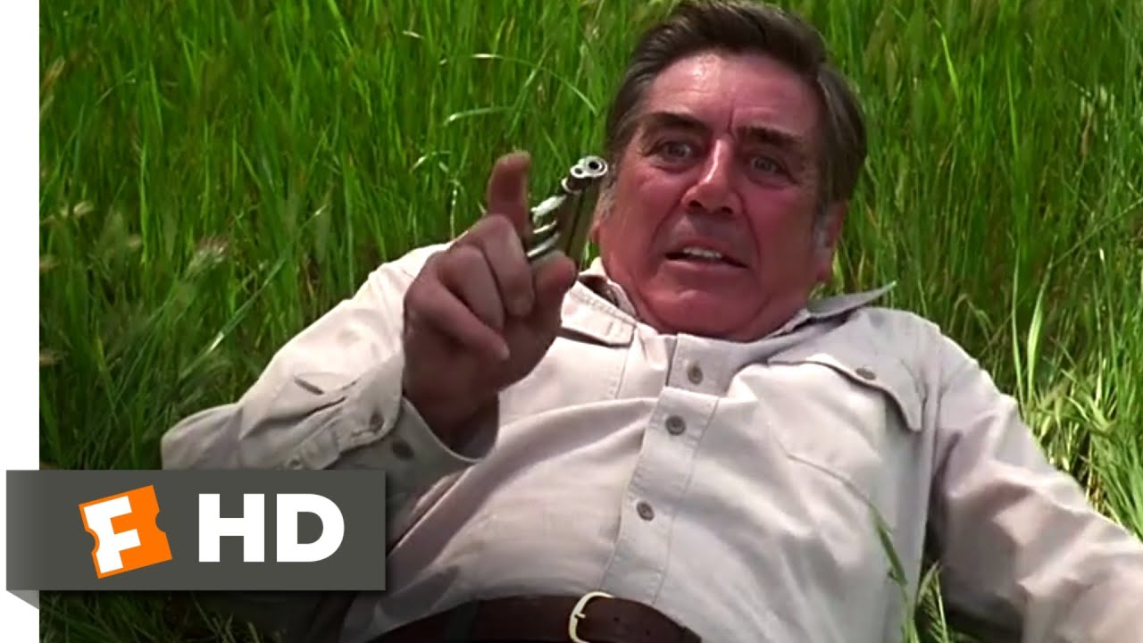Download Life (1999) - The Real Killer Scene (8/10) | Movieclips
