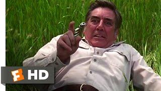 Life (1999) - The Real Killer Scene (8/10)