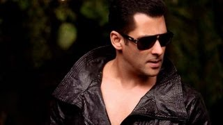 'Bodyguard' (Official Trailer) Salman Khan