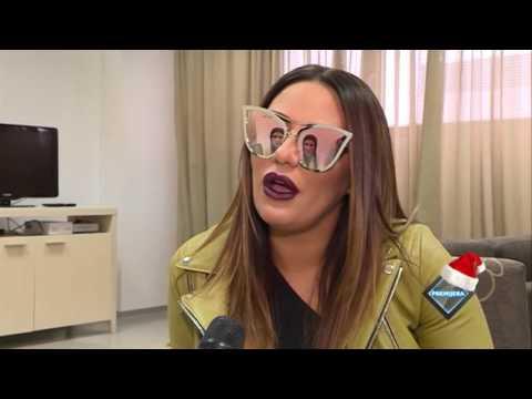 Ana Nikolic - Novogodisnji specijal - Premijera - (TV Pink 28.12.2016.)