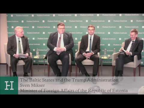 The Baltic States and the Trump Administration
