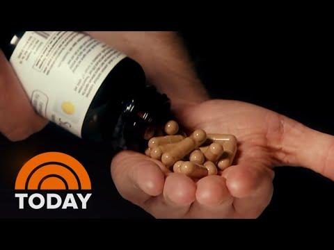 Do 'Sunscreen Pills' Actually Work? Jeff Rossen Investigates | TODAY