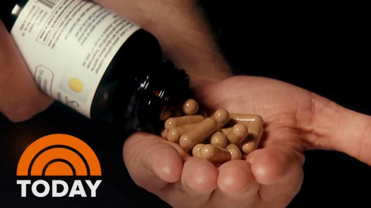 Do 'Sunscreen Pills' Actually Work? Jeff Rossen Investigates   TODAY