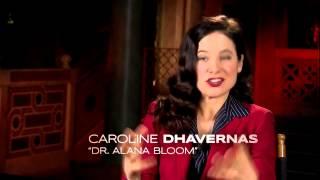 Hannibal   Season 3 New Promo Featurette