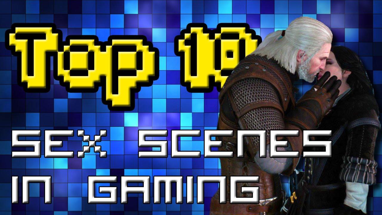 Топ 10 игр секс