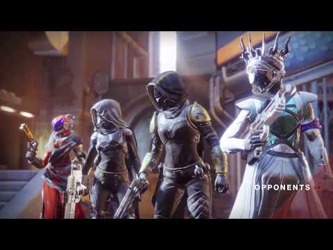 Trials Of The Nine Live