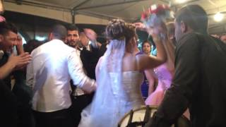 Свадьба в Ливане, Ляабве 2015, Бейт Жуля