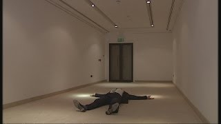 Martin Creed: 'a Bed Is More Important Than A Fighter Plane' | Channel 4 News