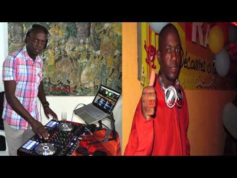DJ JEAN - ALBERT - Mix Troubadours 1