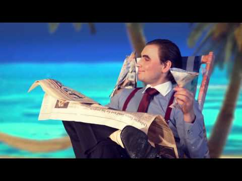 Money on an Island - The Apopalyptics