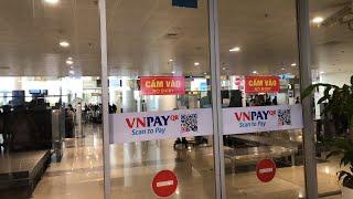 Trực tiếp: Máy bay chở Đội tuyển Thái Lan đáp sân bay Nội Bài