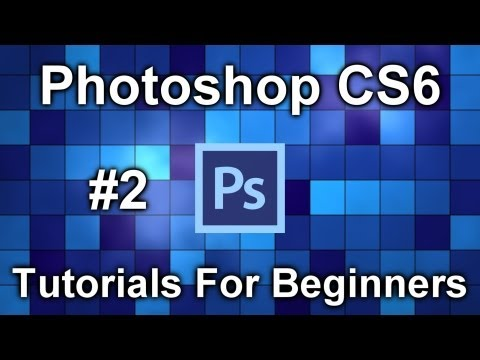 how to add overlay in photoshop cs6