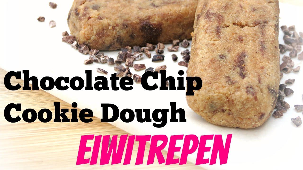 Chocolate Chip Cookies Recept