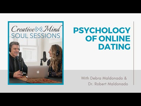 concept of online dating