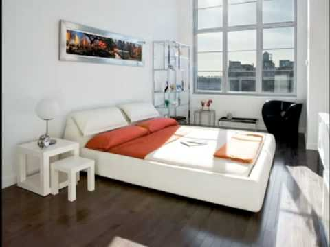 New York Loft for Sale-Apt 817  27-28 Thomson Ave