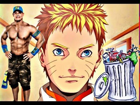 Why Naruto Uzumaki SUCKS As A Character! Stop Sucking His Dick
