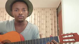 mlindo the vocalist dj maphorisa amablesser easy acoustic tutorial