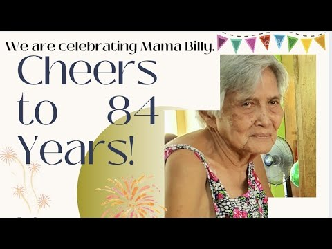 Mama Billy 84th