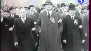 La France en crise du début des années 1930 (classe inversée)