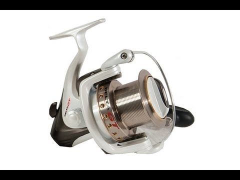 TF Gear Delta Fixed Spool Reel From Fishtec
