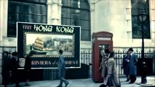 [惡搞-廣告]香港中國銀行百年形象 X Battleship 2012