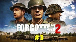 Forgotten Hope 2 - Miejski chaos (#3)