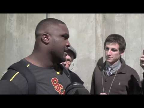 OC Tee Martin talks ball distribution in SC offense