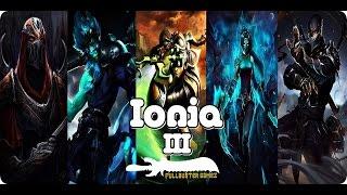 Rap De Ionia (3/3) | FullbustergameZ Feat. Méqui Huê