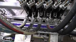JBL rondleiding fabriek