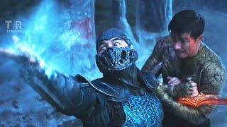 Top 10 Mortal Kombat (2021) Scenes Thumb