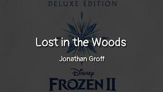 Download lagu Jonathan Groff - Lost in the Woods (lyrics)