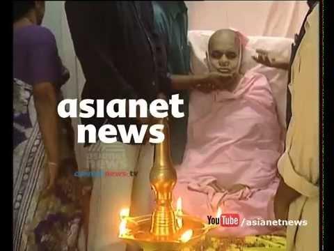 Swami Saswathikananda's murder :Asianet News  Archives Video