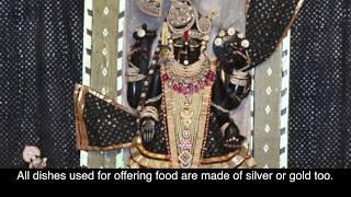 History Of Shreenathji Temple I Rajasthan | The City Of Jatipura | Part 2