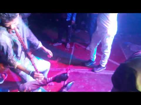 New year party dance Apna Chihuahua Hip Hop group