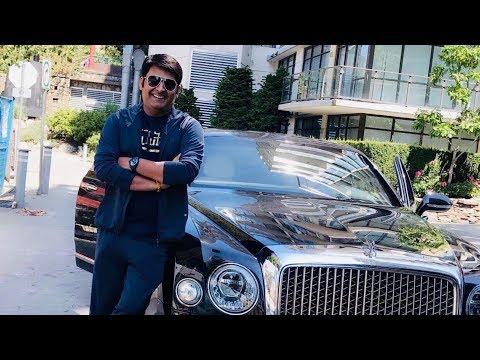 Celebrity Bought New Cars - Kapil Sharma, Hardik Pandya