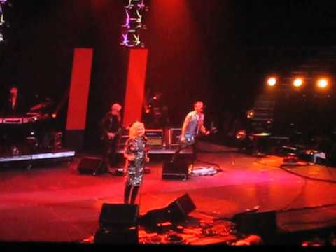 "BLONDIE -- ""ONE WAY OR ANOTHER"""