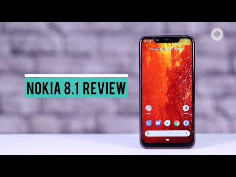 Nokia 8.1 gets price cut in India, now starts at Rs 19,999